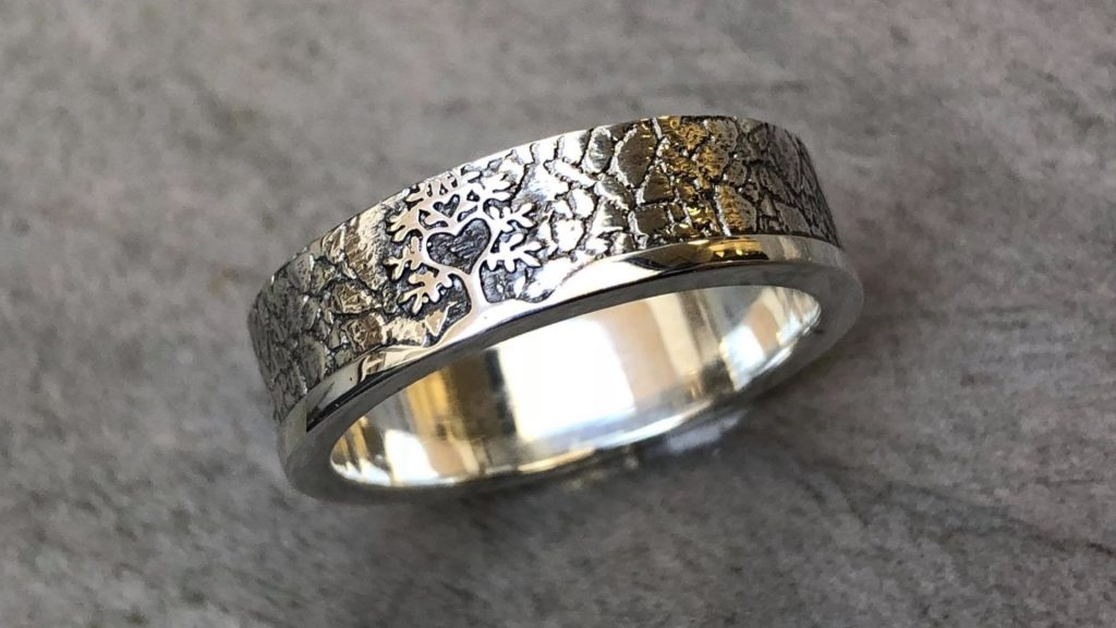 Memorie Sieraden moeilijke sieraden ring