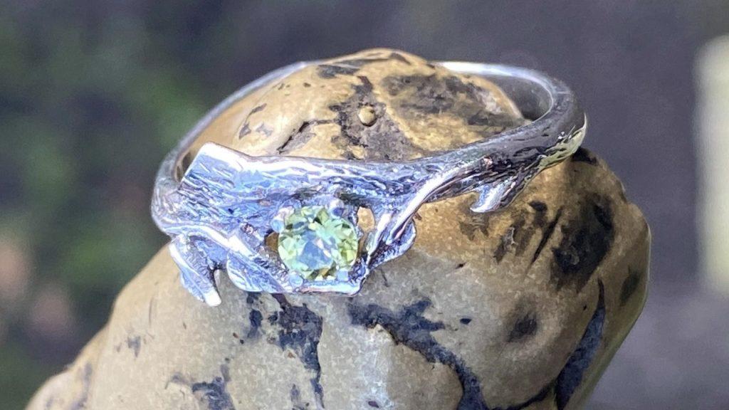 Memorie Sieraden moeilijke sieraden andere ring