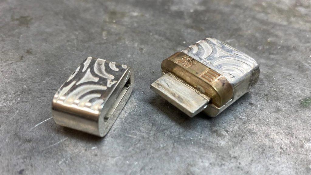 Memorie Sieraden moeilijke sieraden sluiting
