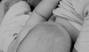 Moedermelk sieraden